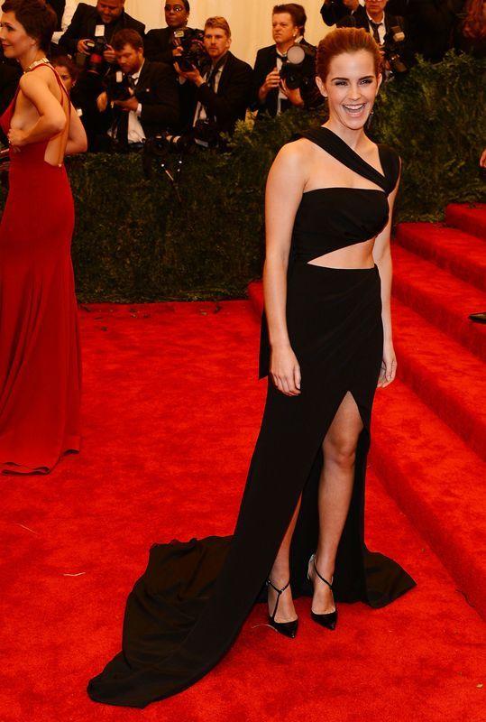 Emma Watson - Gala Met 2013