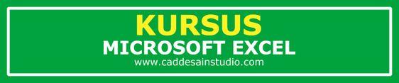 Kursus Microsoft Excel di Purwakarta