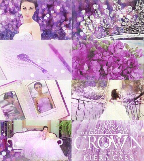 Resultado de imagen para the crown kiera cass