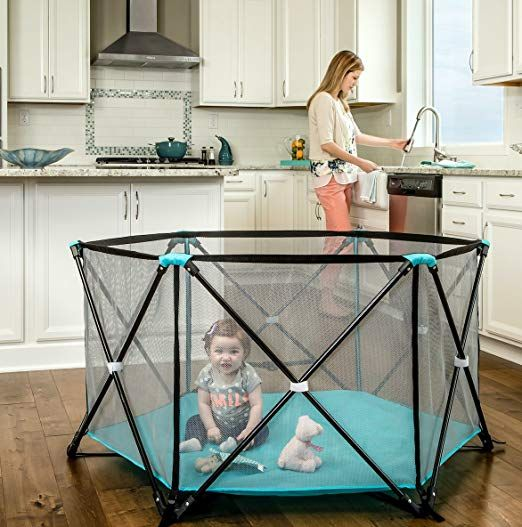 Top 10 Best Playpens For Babies Toddlers 2020 Portable Play Yard Baby Playpen Portable Playpen