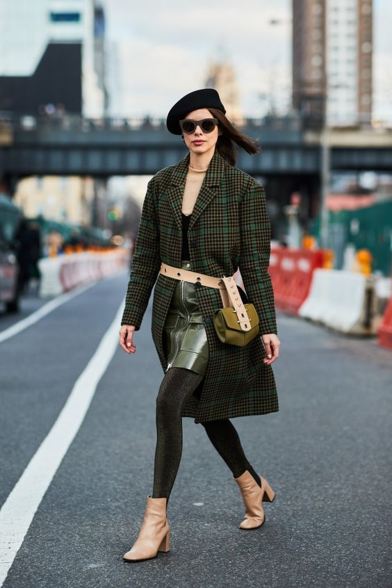 Tartan in autunno: welcome back intramontabile stile scozzese