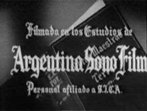 Cine [ argentino