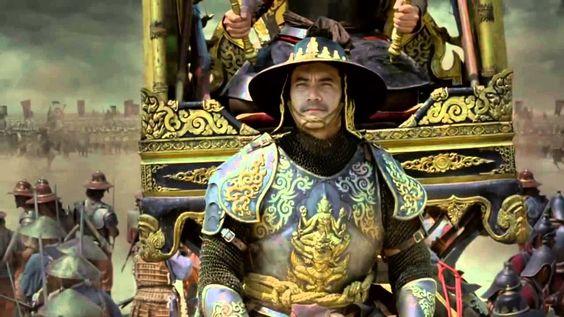 King Naresuan 5 international trailer