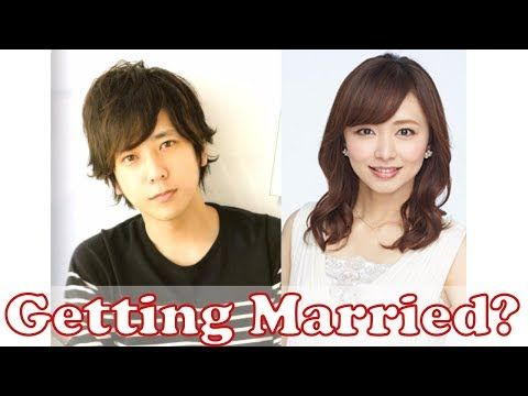 Kazunari married ninomiya J