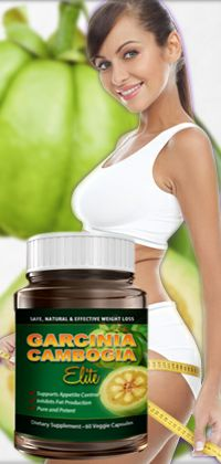 Garcinia cambogia elite is a great formula that is created to help people shed unnecessary pounds from their body and gain slim figure. With an aid of this product, one can easily gain healthy and fit body.