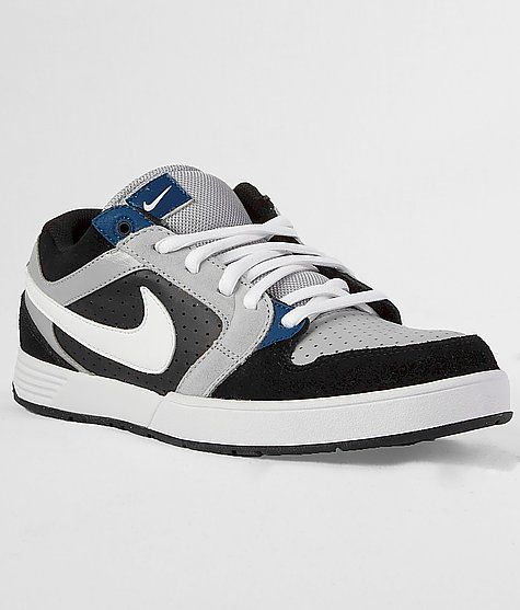 Nike 6.0 Morgan Shoes b0577a6c9