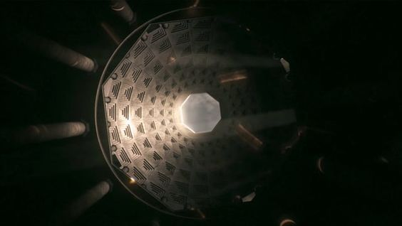 Directed by Xavier Chassaing • Produced by Suffragettes for Bvlgari • VFX by Mathematic