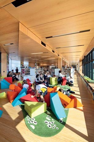 RAVENSWOOD SCHOOL FOR GIRLS, MABEL FIDLER BUILDING | Architecture And Design