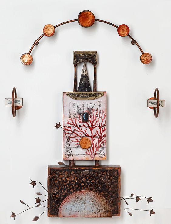 Morgan Brig   Mixed Media Sculpture   Portfolio 2