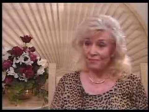 Dolores Fuller on Ed Wood Jr., Being Dissed By Sarah Jessica Parker Interview