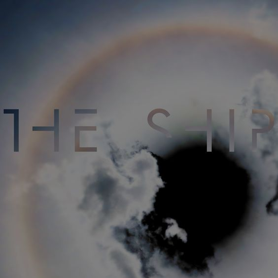 Brian Eno • 'The Ship'