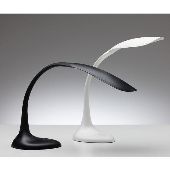 FLEXLITE LED - Noire - Ergonéos