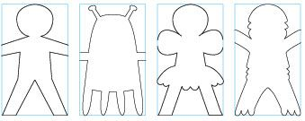 Best 25 paper doll chain ideas on pinterest vintage paper best 25 paper doll chain ideas on pinterest vintage paper crafts snowflake cut out pattern and cut out snowflakes pronofoot35fo Images