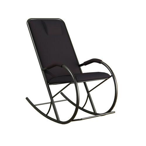 Rocking Chair Rocking Chair Chair Steel Structure