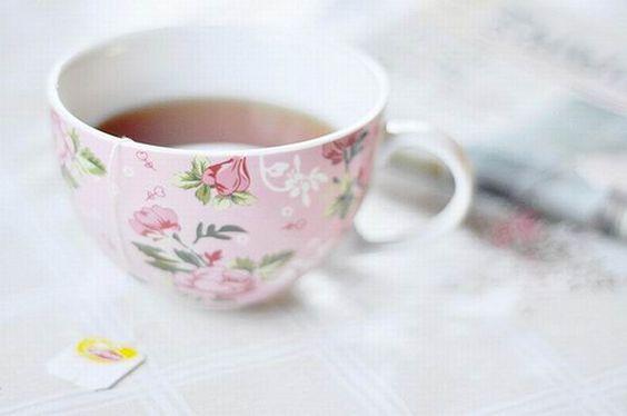 Tea Time ♥: