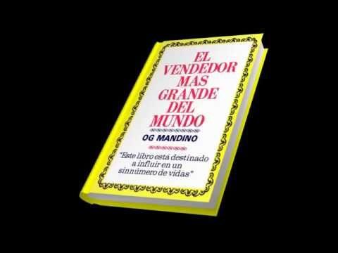 El Vendedor Mas Grande Del Mundo Audiolibro Og Mandino Youtube Livre