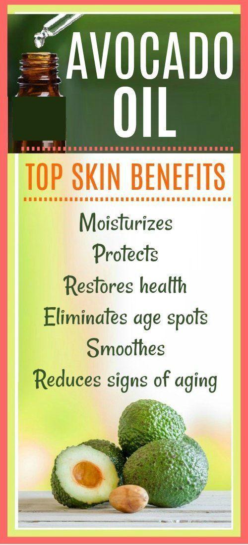 Top Avocado Oil Skin Benefits Naturaltreatments Skincare Avocadooil Naturalskincarediy Cucumberbeauty Skin Benefits Avocado Oil Skin Natural Skin Care Diy