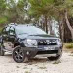 Duster, Logan și Sandero, printre cele mai bine vândute mașini în Rusia