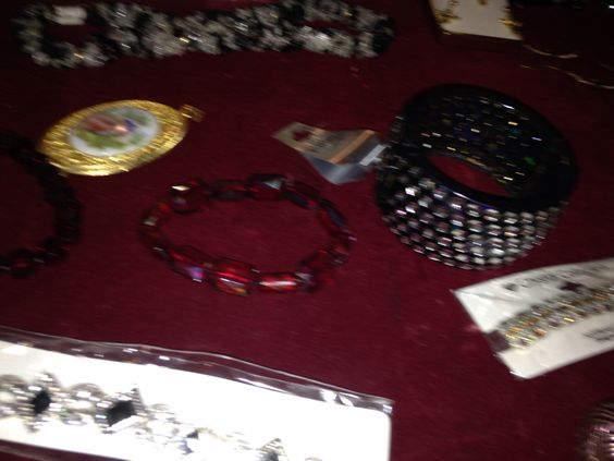 Miscellaneous costume jewelry. New | For sale | Pinterest | Costumes