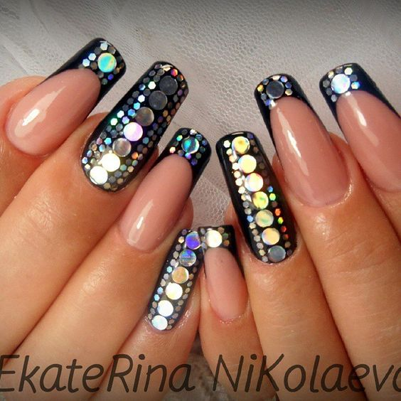 #nails #manicure #shine #ногти #красивыеногти  #маникюр