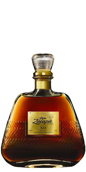 Ron Zacapa XO, Industrias Licoreras de Guatemala - Flaviar