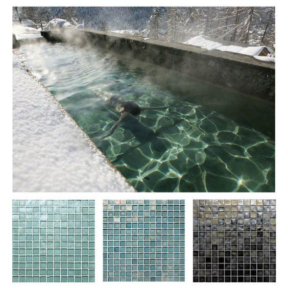 pool tile inspiration from photo of the bagni di bormio spa resort valdidentro sondrio