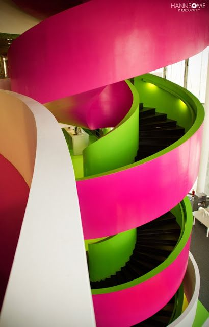Stunning Designs of Staircases (10 Pics) - Part 2