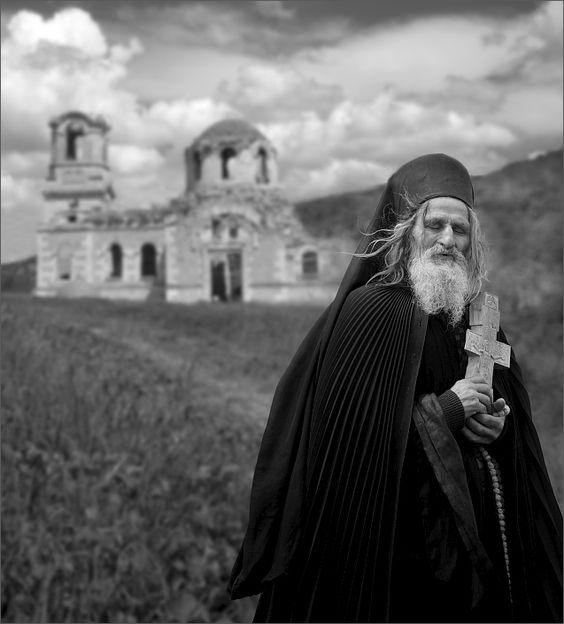 молитва Автор: Алексей Пучков