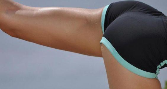 Adelgazar muslos: 6 ejercicios para piernas, muslos y glúteos | Naturactivos