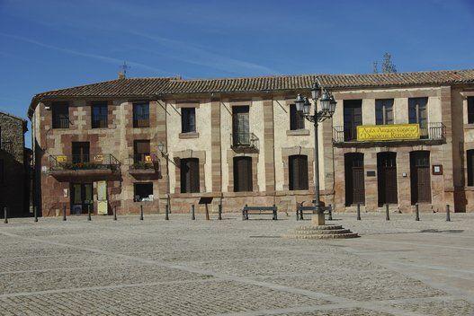Medinaceli (Soria).Los pueblos más bonitos de España