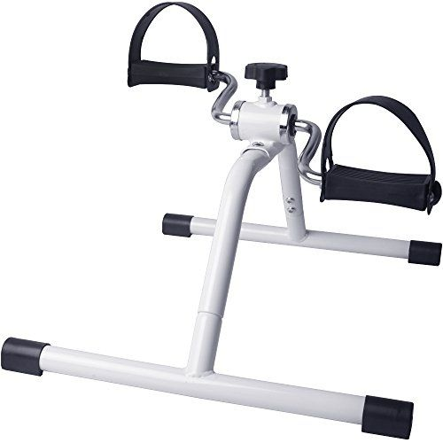 L Now Pedal Mini Exercise Bike Learn More By Visiting The Image Link This Is An Affiliate Link Indoor Bike Workouts Biking Workout Mini Exercise Bike