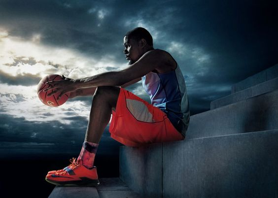 nike shox de basket-ball pourpre