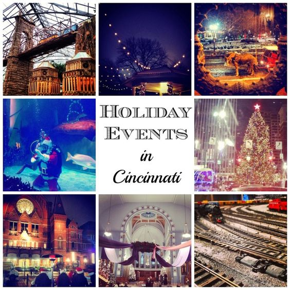 Holidays and events cincinnati and events on pinterest