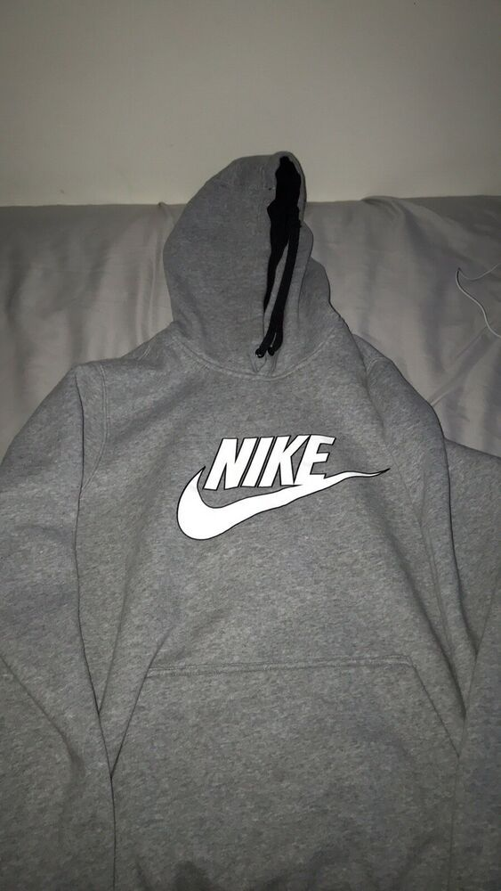 Nike Hoodie #fashion #clothing #shoes #accessories