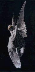 The Heavenly Kiss- De La Tour Designs (discontinued)