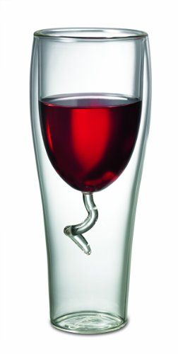 Wine Glass. I want this.