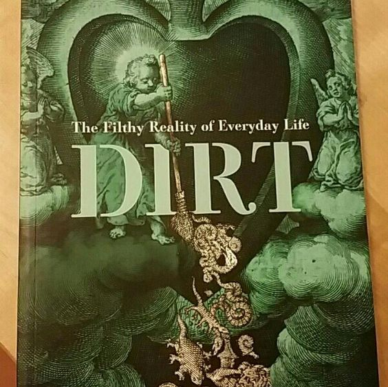 For Sale: DIRT (Book) for $6