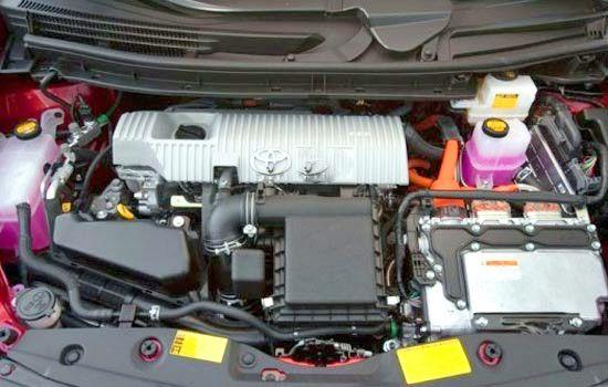 Toyota Mark X 2020 Toyota Fuel Economy Marks
