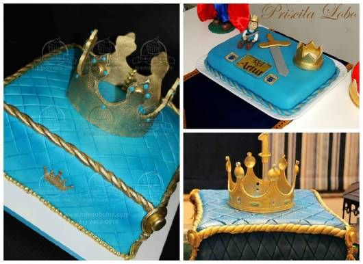 Festa Rei Arthur Infantil 40 Dicas Pequeno Principe Princesas