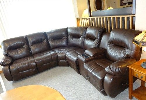 Sectional sofas from Harris Family Furniture