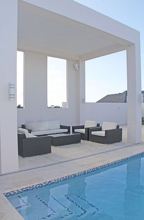 Malmok Villa Rental: Maginificent 5-star Modern Designer Villa, Only 2 Min To Hotels & Beaches | HomeAway