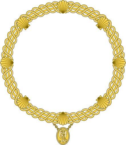 Order of Saint Michael (heraldry) - Ordre de Saint-Michel — Wikipédia
