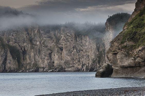 Parc national de Forillon / Forillon National Park  Photo: Mathieu Dupuis www.mathieudupuis.com