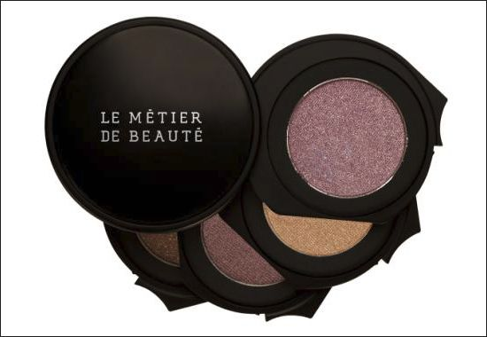 Le Metier de Beaute Silk Road