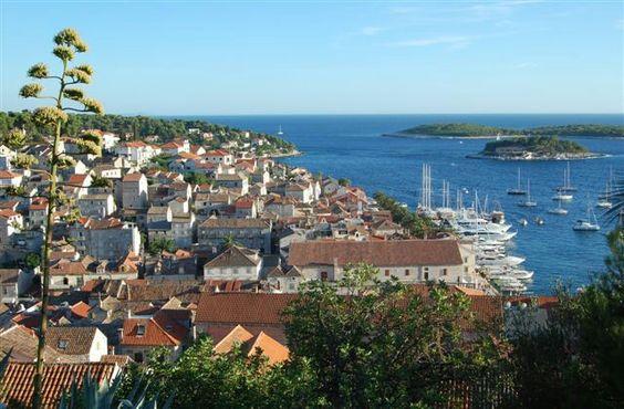 City Hvar, Hvar, Croatia