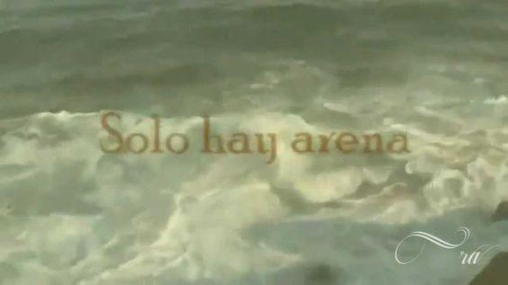 Héroes del Silencio - El estanque (Sub) El mar no cesa 1988