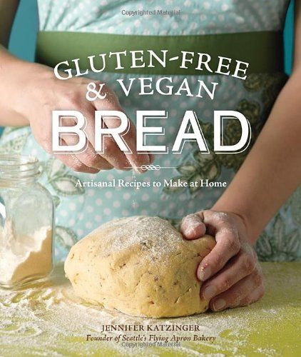 Gluten-Free and Vegan Bread: Artisanal Recipes to Make at Home by Jennifer Katzinger http://www.amazon.de/dp/1570617805/ref=cm_sw_r_pi_dp_92O4wb12V3M7N