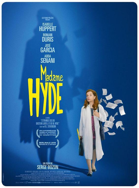 Madame Hyde (2018) 34f8c4c3c54e07b6d835ee9c269872ed