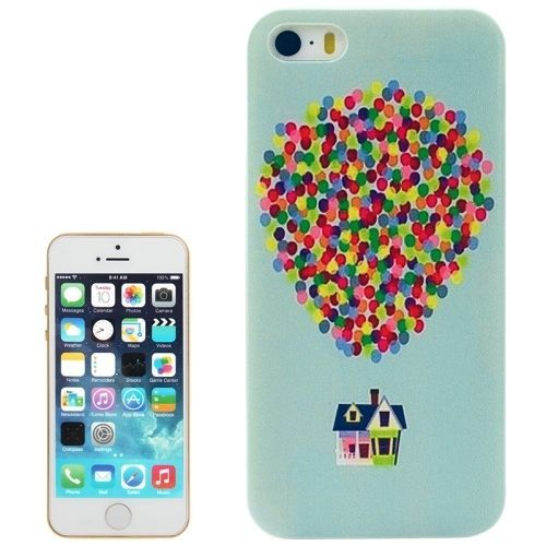 Funda Para iPhone 5 5S Cool Funny Retro iPhone 5 5S Protection Case