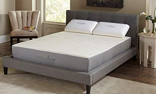 Best Seller Nature Sleep Iq Cool 10 Memory Foam Mattresses California King 1 Online Fancylookstar In 2020 Mattress Foam Mattress Memory Mattress